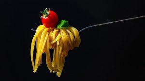 Spageti, Pasta, Mi, Italia, Makan, Makanan, Karbohidrat