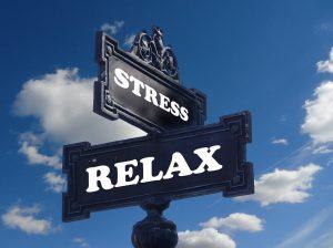 Stres, Relaksasi, Bersantai, Kata, Tegangan, Kelelahan