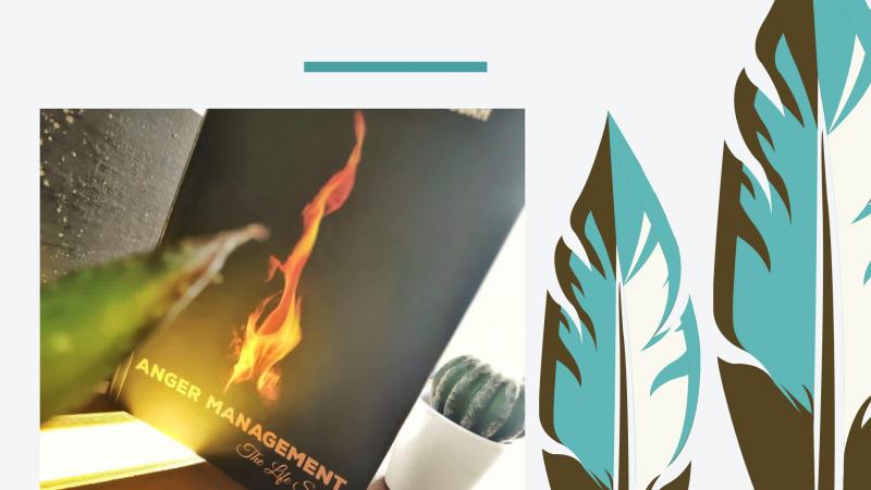 Emosi, Tanggalkan Ransel Emosimu dengan Cara yang Indah, Review Buku Anger Management