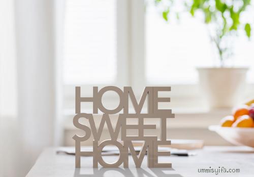 Menanti kehadiran buah hati dalam rumah tangga