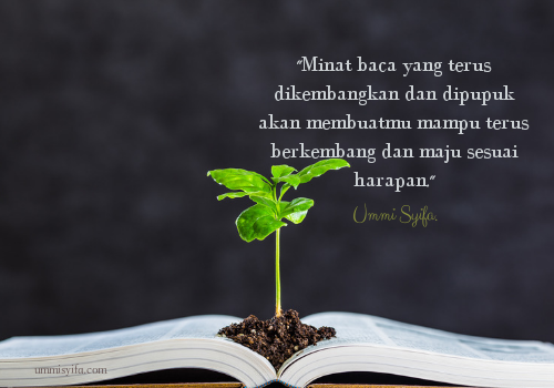 Baca buku meningkatkan kemampuan otak
