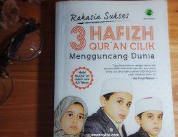 Mencetak penghafal Al-Quran