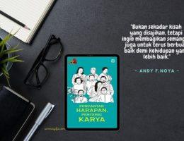 Review Book Membangun harapan dan inspirasi
