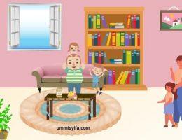 Peran Ibu bantu mencegah penyebaran Covid-19