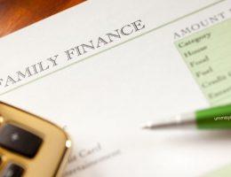 Pengelolaan keuangan keluarga saat pandemi