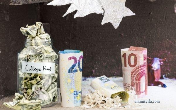 Keuangan untuk gaya hidup