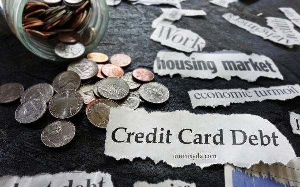 Hindari kesalahan keuangan