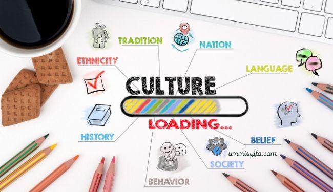 Generasi Milenial Jaga Kebudayaan