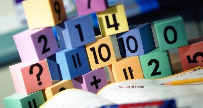 Bilangan Spesial Benar Adakah (Resensi Ebook)