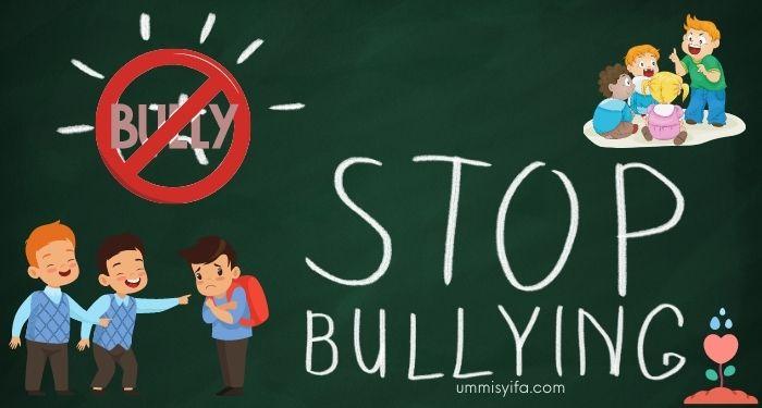 Anak Alami Bullying, Kuatkan dengan Cara Ini