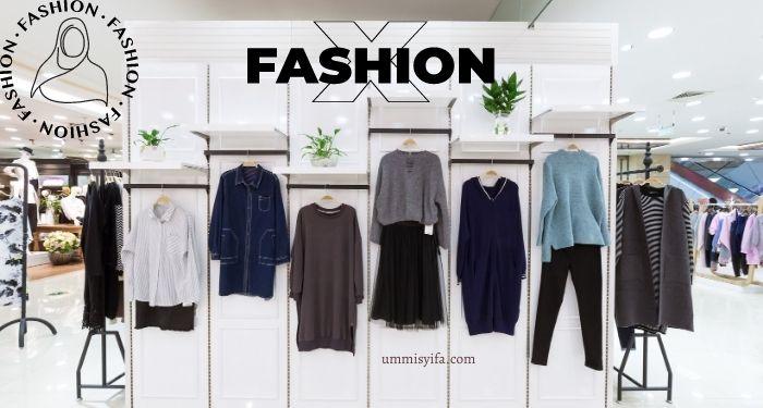 Menyelisik Muslimah Fashion Blogger (Resensi Ebook)