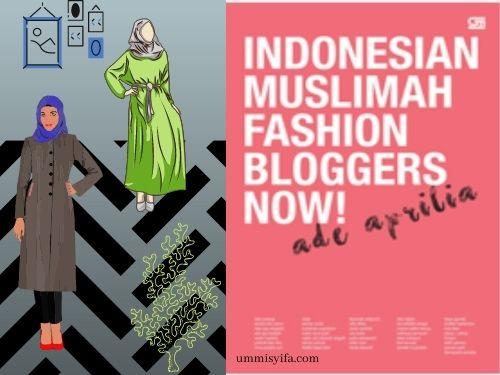 Muslimah Fashion Blogger Now (Resensi Ebook)
