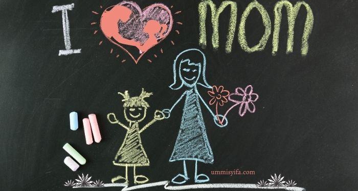 Ibu, Pilar Pendidikan Pertama Anak