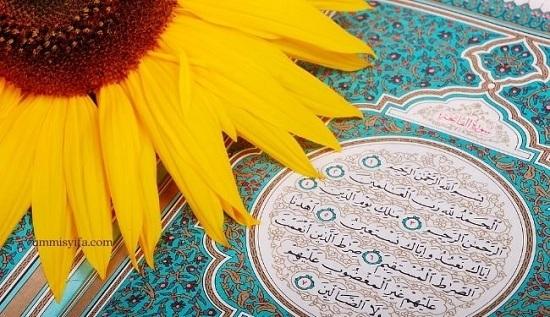 Berdoa untuk Menguatkan Cita