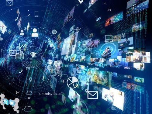 Pengawasan Media Sosial Pada Anak