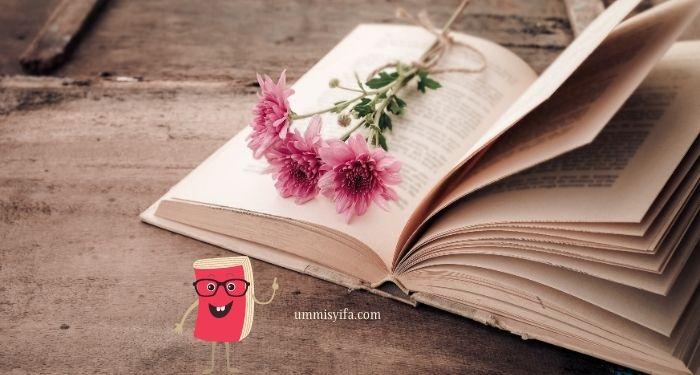 Menulis Novel Menarik dan Enak DiBaca