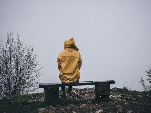 Depresi, Gangguan Mental