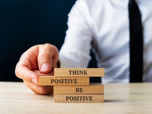 Positif Thinking