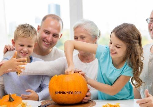 Nikmati Liburan Bersama Keluarga