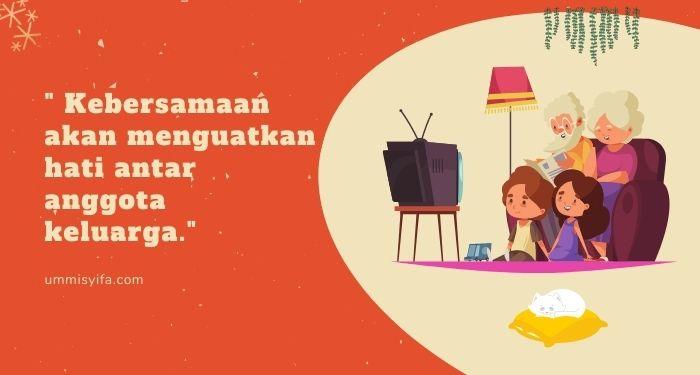 Menikmati Serial Televisi Favorit