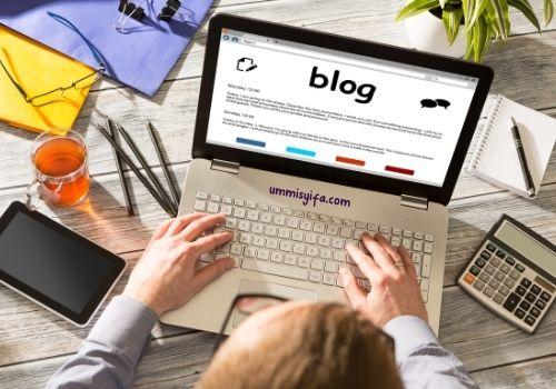 Alasan Kenapa Perlu Ngeblog