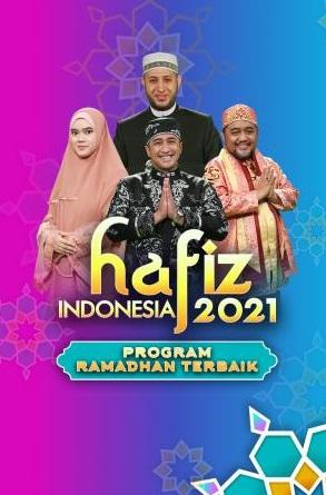 Tayangan Hafiz Quran 2021