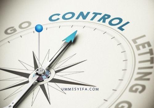 Kontrol Diri Terhadap Keinginan