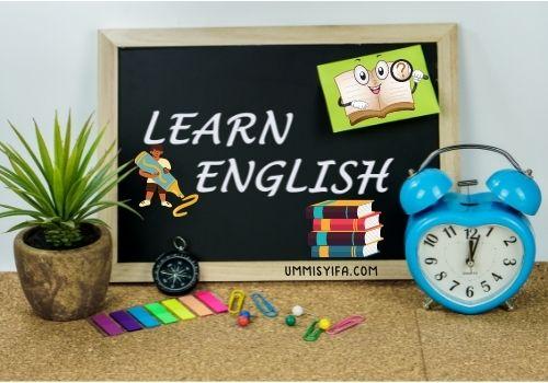 Mampu Bahasa Inggris