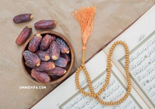 Momen Ramadan yang Dirindukan